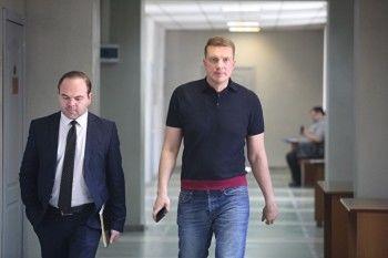 СКР просит отправить под домашний арест депутата думы Екатеринбурга, «кинувшего» на 60 млн рублей монтажников сценического оборудования Нижнетагильской драмы
