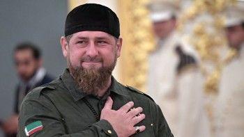 Кадыров посоветовал россиянам быть умеренными веде