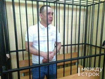 В Нижнем Тагиле вынесли приговор убийце хоккеиста Александра Чумарина