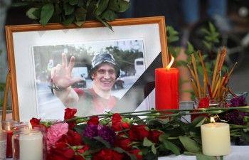 Предполагаемому убийце экс-спецназовца Белянкина предъявили обвинение