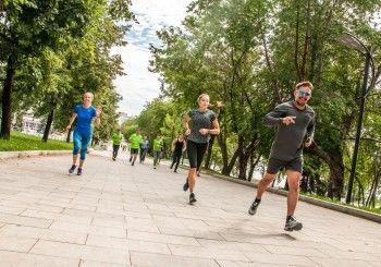 Жителей Нижнего Тагила приглашают на благотворительные «Чайные бега»