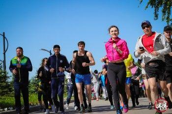 Участники «Чайных бегов» в Нижнем Тагиле собрали на лечение детей более 11 тысяч рублей