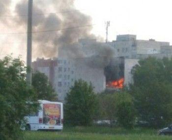 В Нижнем Тагиле в многоквартирном доме взорвался газ. «Мужчину выбросило из окна 4-го этажа»