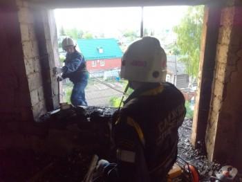 Источник: Причиной хлопка в доме Нижнего Тагила могло стать взрывчатое вещество, а не газ