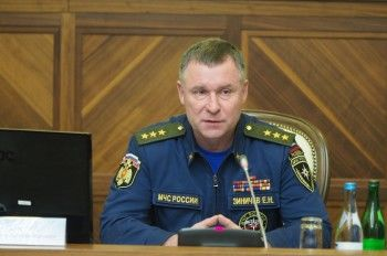 Глава МЧС заявил о жёсткой нехватке спасательной авиации на все регионы страны