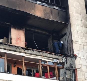 Пострадали коммуникации и лестничное перекрытие, есть трещины в несущих стенах. В Нижнем Тагиле специалисты обследовали дом после взрыва