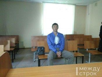 В Нижнем Тагиле владельца интернет-провайдера «Планета» Юрия Юдина приговорили к условному наказанию