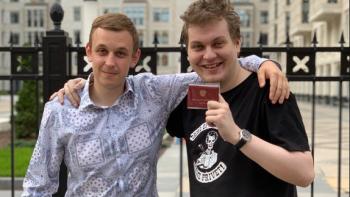 Видеоблогер Хованский стал помощником депутата Госдумы