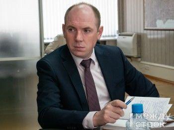 Владислав Пинаев упразднил должность руководителя аппарата администрации Нижнего Тагила