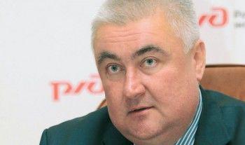 Обвиняемый во взятках бывший начальник Свердловской железной дороги покончил с собой