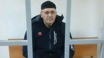 Правозащитник Оюб Титиев вышел насвободу