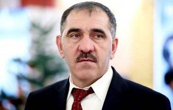 Глава Ингушетии Юнус-Бек Евкуров заявил о досрочной отставке