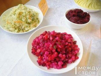 Тагильских журналистов накормили школьной едой после жалобы ученика Путину на питание
