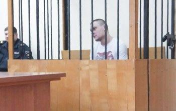 Житель Берёзовского получил 11,5 лет колонии за убийство друга телевизором