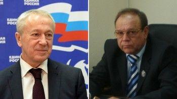 Почётными гражданами Нижнего Тагила стали Вячеслав Погудин и Вячеслав Мишарин