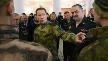 «Коммерсантъ» сообщил об отставке двух заместителей Золотова