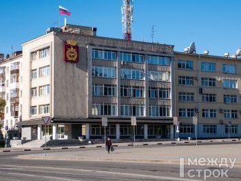 Владислав Пинаев провёл кадровые перестановки в администрации Нижнего Тагила