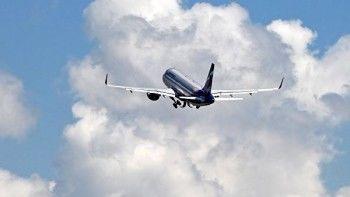 Чехия отменила ограничения на полёты российских авиакомпаний