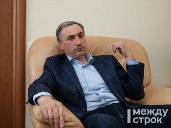 Алексей Пырин прокомментировал слухи о своём уходе с поста спикера