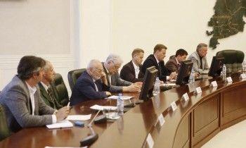 Общественники хотят создать совет по экологии при полпреде в УрФО