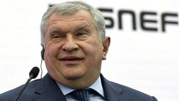 Bazа рассказала о строящемся особняке главы «Роснефти» за 20 млрд рублей