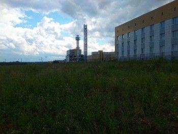 Замминистра Виктор Московских одобрил площадку для строительства детской больницы в Нижнем Тагиле