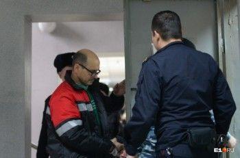 Водителя, сбившего трёх пешеходов на Фурманова, вновь отправили в СИЗО