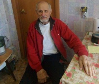 Пенсионер из Тавды прекратил месячную голодовку, начатую из-за удержания половины пенсии за долги УК