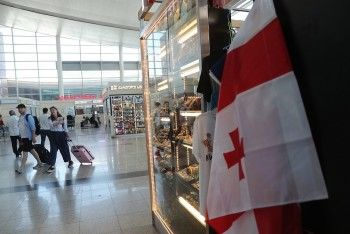 Россия официально прекратила прямое авиасообщение с Грузией