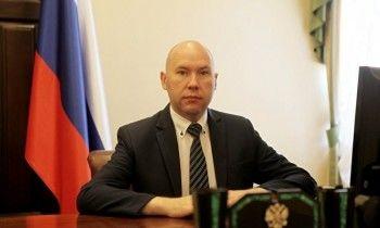 Помощник уральского полпреда Николая Цуканова подозревается в передаче информации с заседаний Совбеза за границу