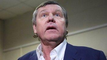 Администрация Екатеринбурга проиграла суд о банкротстве шансонье Новикова