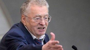 Жириновский предложил отменить декларирование доходов депутатов