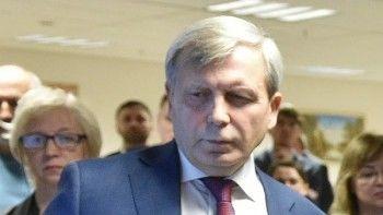 Замглавы Пенсионного фонда Алексей Иванов задержан по подозрению во взятке