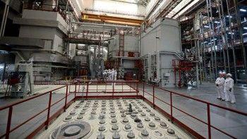 На Белоярской атомной станции под Екатеринбургом нештатно отключился четвёртый энергоблок