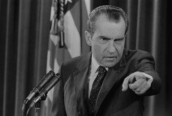 «Будет дикий скандал». В Дегтярске установят мемориальную доску в честь 37-го президента США Ричарда Никсона