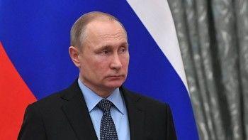 Агентство Bloomberg спрогнозировало, как Путин может сохранить власть по окончании президентского срока