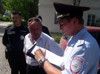 В Свердловской области будут судить пенсионера, пытавшегося установить в Дегтярске памятную табличку президенту США Ричарду Никсону