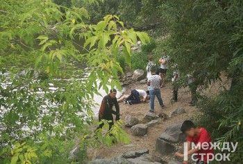 В Нижнем Тагиле утонули два родных брата. «Старший поплыл спасать младшего и тоже погиб»