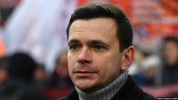 Мосгоризбирком отказал Илье Яшину врегистрации кандидатом вМосгордуму