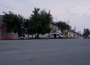 В 60 километрах от Нижнего Тагила произошла экологическая авария. Спецслужбы выясняют источник «запаха газа» в Нейво-Рудянке