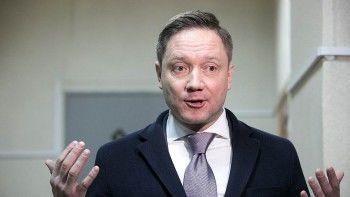 Сергей Капчук несмог оспорить отказ врегистрации навыборах вГосдуму