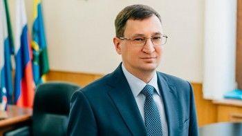 Мэр Комсомольска-на-Амуре досрочно ушёл в отставку