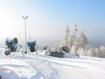 Горнолыжный курорт «Гора Тёплая» под Первоуральском продают за 30 млн рублей