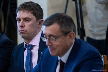 Зампред правительства Сахалинской области отстранён от должности за пьяную драку
