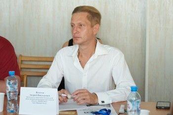 Руководить общественным советом при регоператоре «Рифей» будет экологический активист из Нижнего Тагила Андрей Волегов