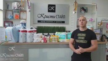 Салон красоты «Кристина» присоединился к «Доброму челленджу» АН «Между строк» для помощи неизлечимо больным детям (ВИДЕО)