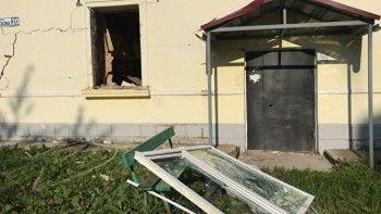 При взрыве газа вдоме вБуланаше пострадал мужчина, без жилья остались 13 человек