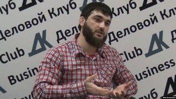 Редактору издания «Черновик» предъявили обвинение в финансировании терроризма