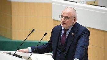 Сенатор Клишас внёс в Госдуму закон об идентификации пользователей электронной почты пономеру телефона