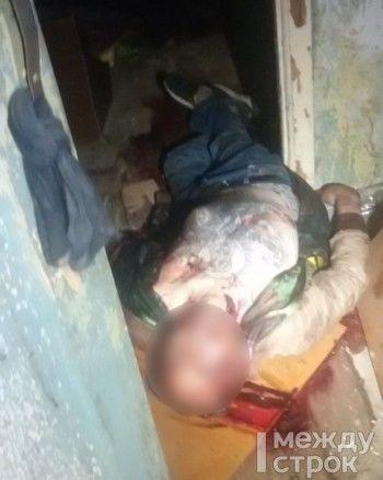 В Нижнем Тагиле в общежитии убили мужчину